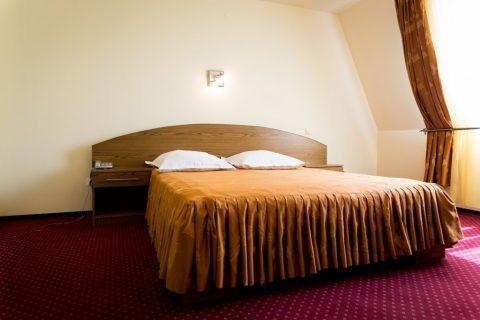 Hotel Zamca
